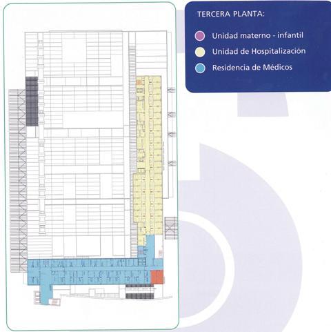 Portal del hospital general de almansa contenido tercera - Plano de almansa ...