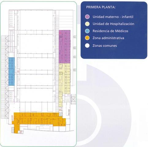 Portal del hospital general de almansa contenido primera - Plano de almansa ...
