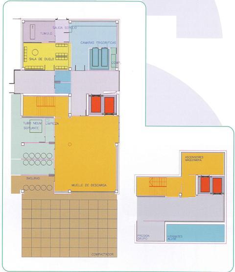 Portal del hospital general de almansa contenido - Plano de almansa ...